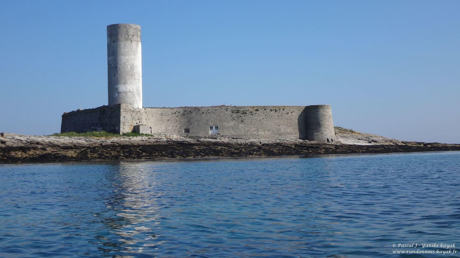 Les Glénan ... ou l'exotisme des îles lointaines ! (chapitre 2)
