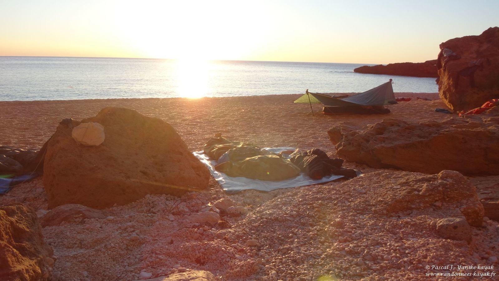 Sardegna 2019, una nuova avventura - Chapitre 2 : à la découverte des merveilles du Golfe d'Orosei (2)