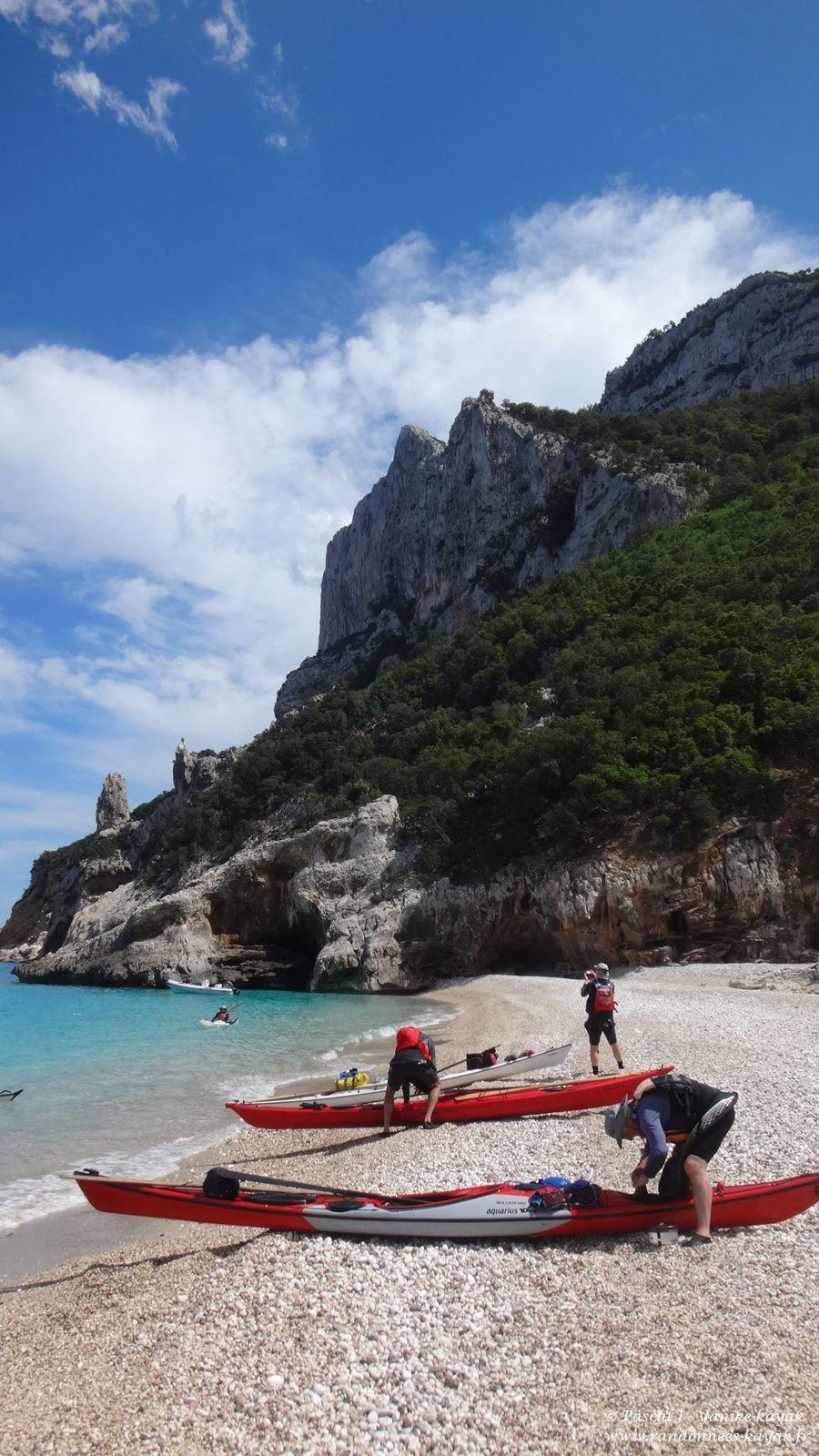 Sardegna 2019, una nuova avventura - chapitre 1: à la découverte des merveilles du Golfe d'Orosei