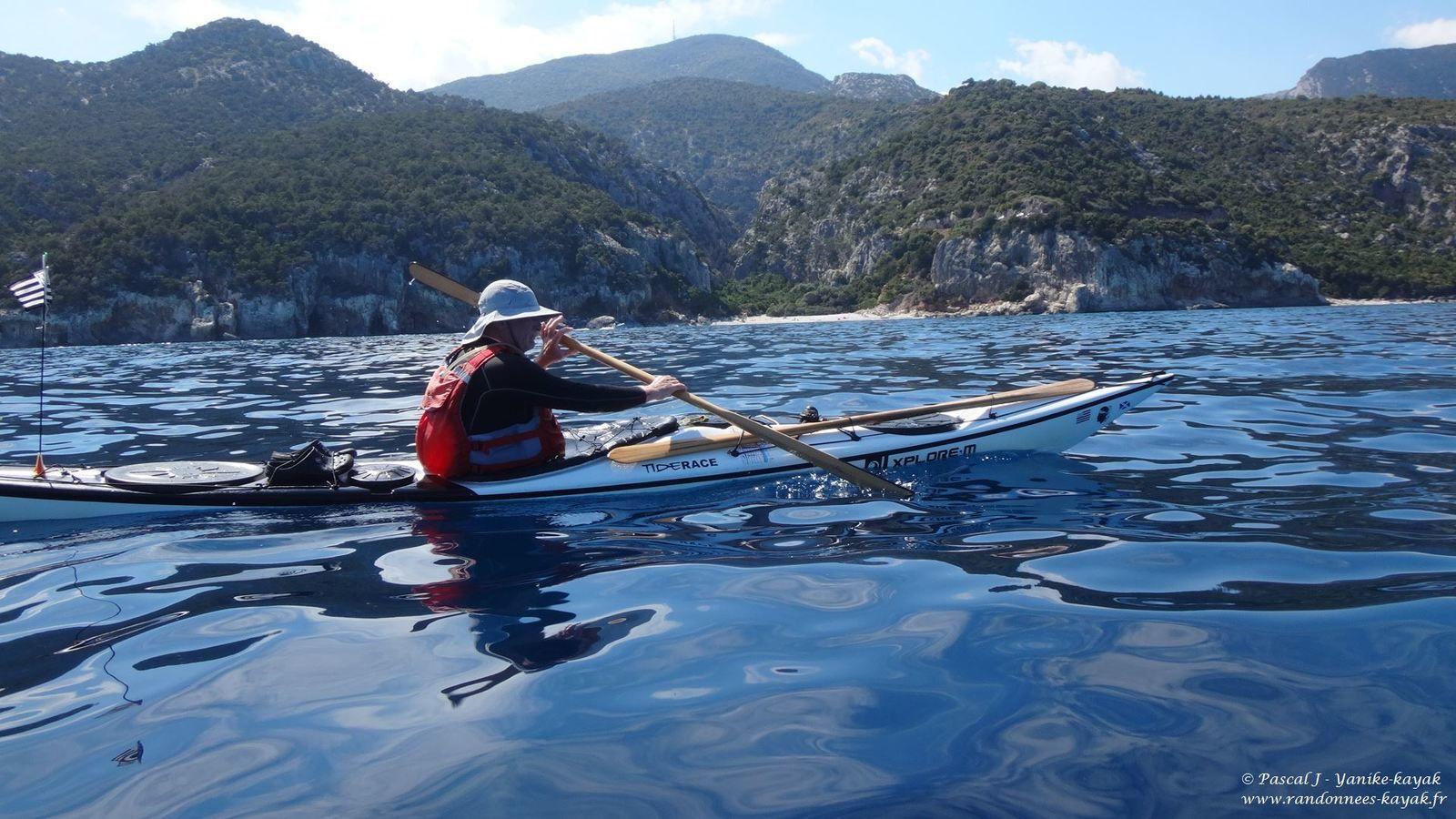 Sardegna 2019, una nuova avventura - Chapitre 3 : à la découverte des merveilles du Golfe d'Orosei (3)