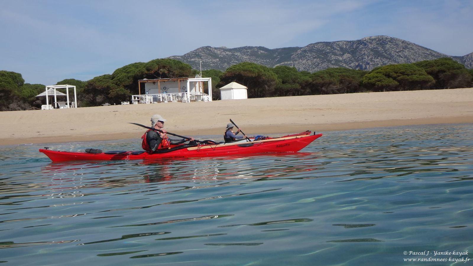 Sardegna 2019, una nuova avventura - Chapitre 4 : à la découverte des merveilles du Golfe d'Orosei (4)