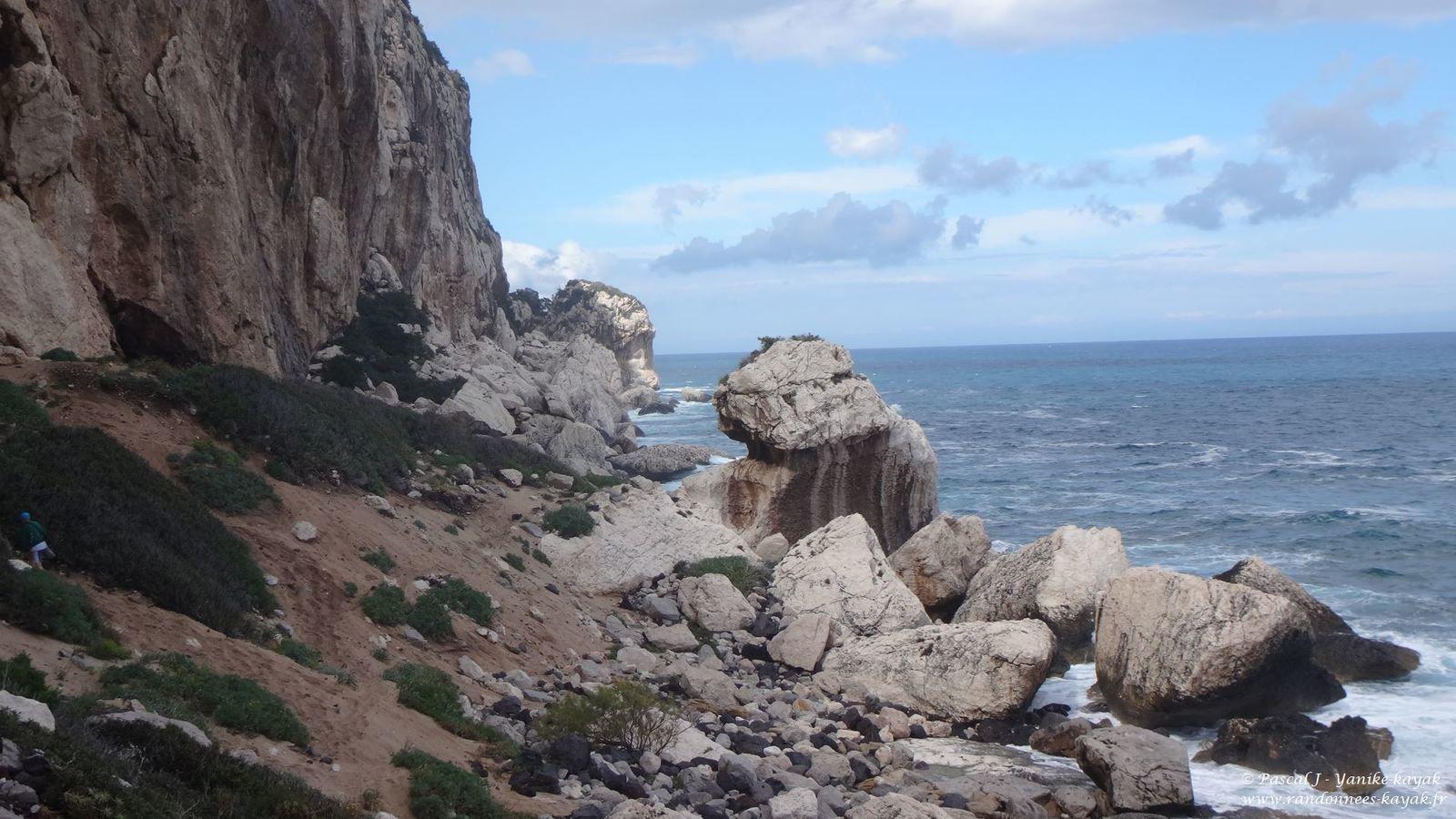 Sardegna 2019, una nuova avventura - Chapitre 6 : sous le déluge, des profondeurs de la terre aux thermes