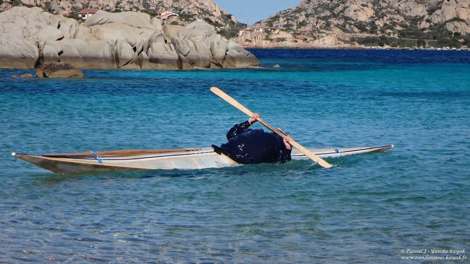 Sardegna 2019, una nuova avventura - Chapitre 12 - Maddalena and rolls
