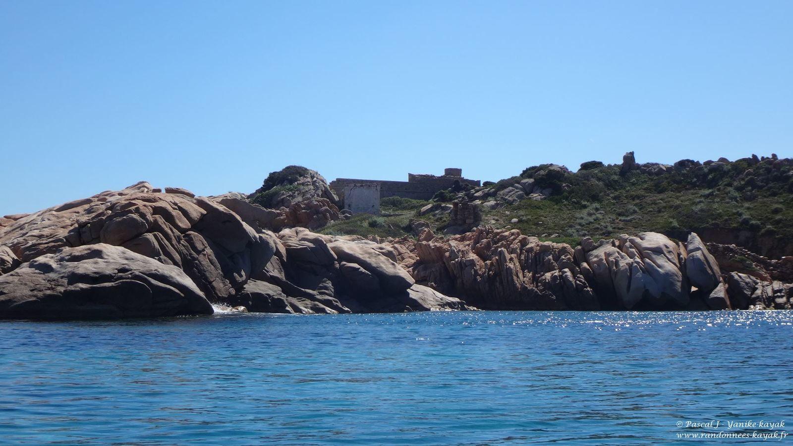 Sardegna 2019, una nuova avventura - Chapitre 13 - De la Maddalena à Caprera