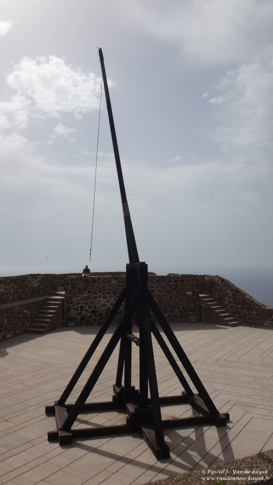 Sardegna 2019, una nuova avventura - Chapitre 17 - Vers Porto Torres, via Castelsardo