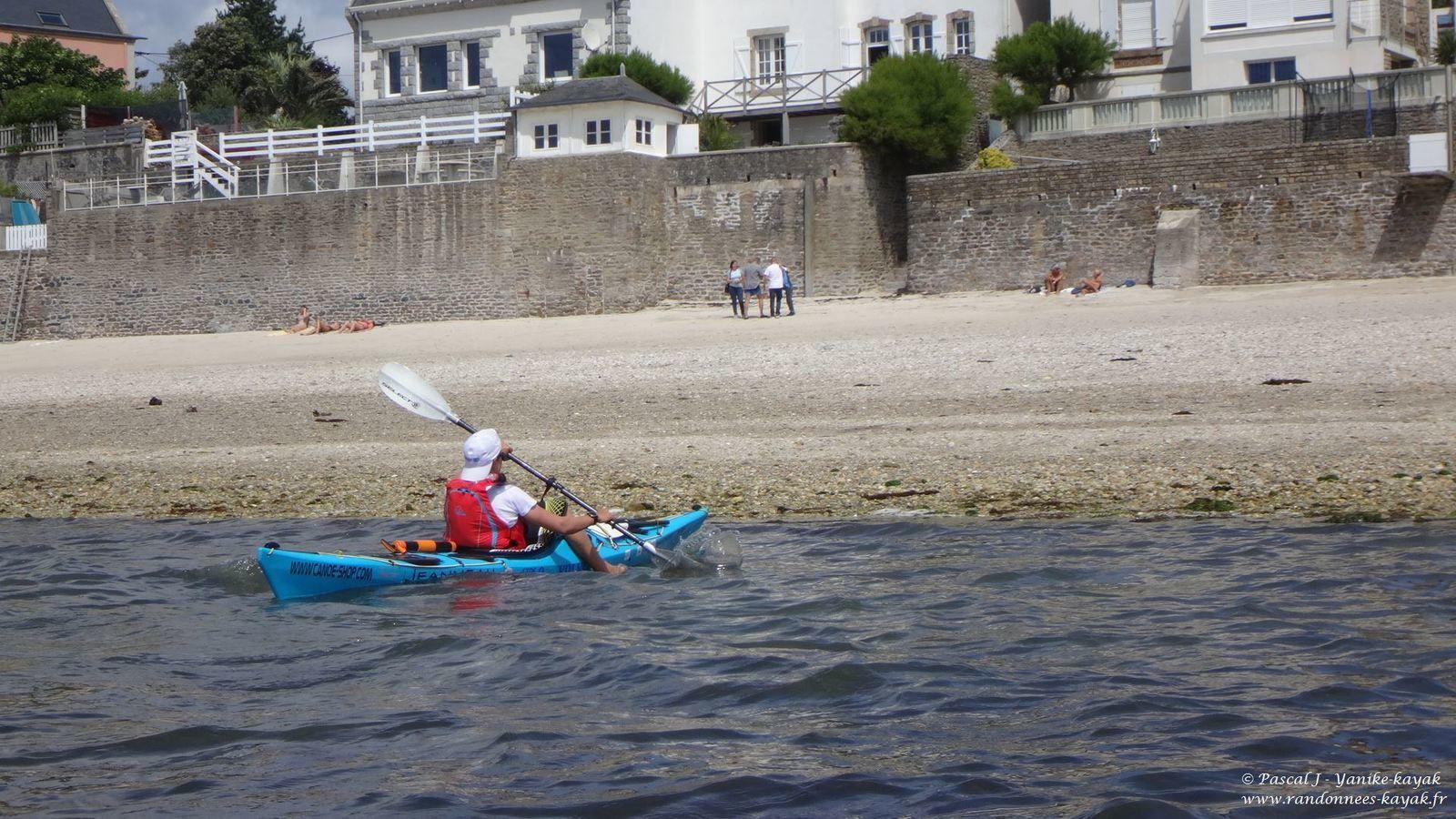 Breizh Solid'Tour : du Guilvinec à Concarneau
