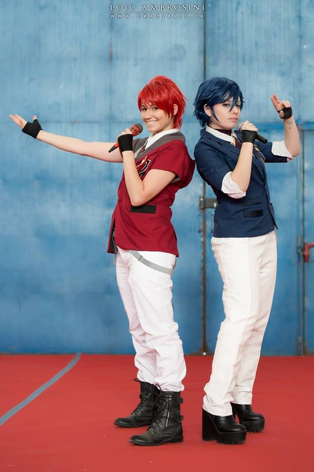 Parle-Moi Cosplay #156,5 : Rey-Ray Cosplay