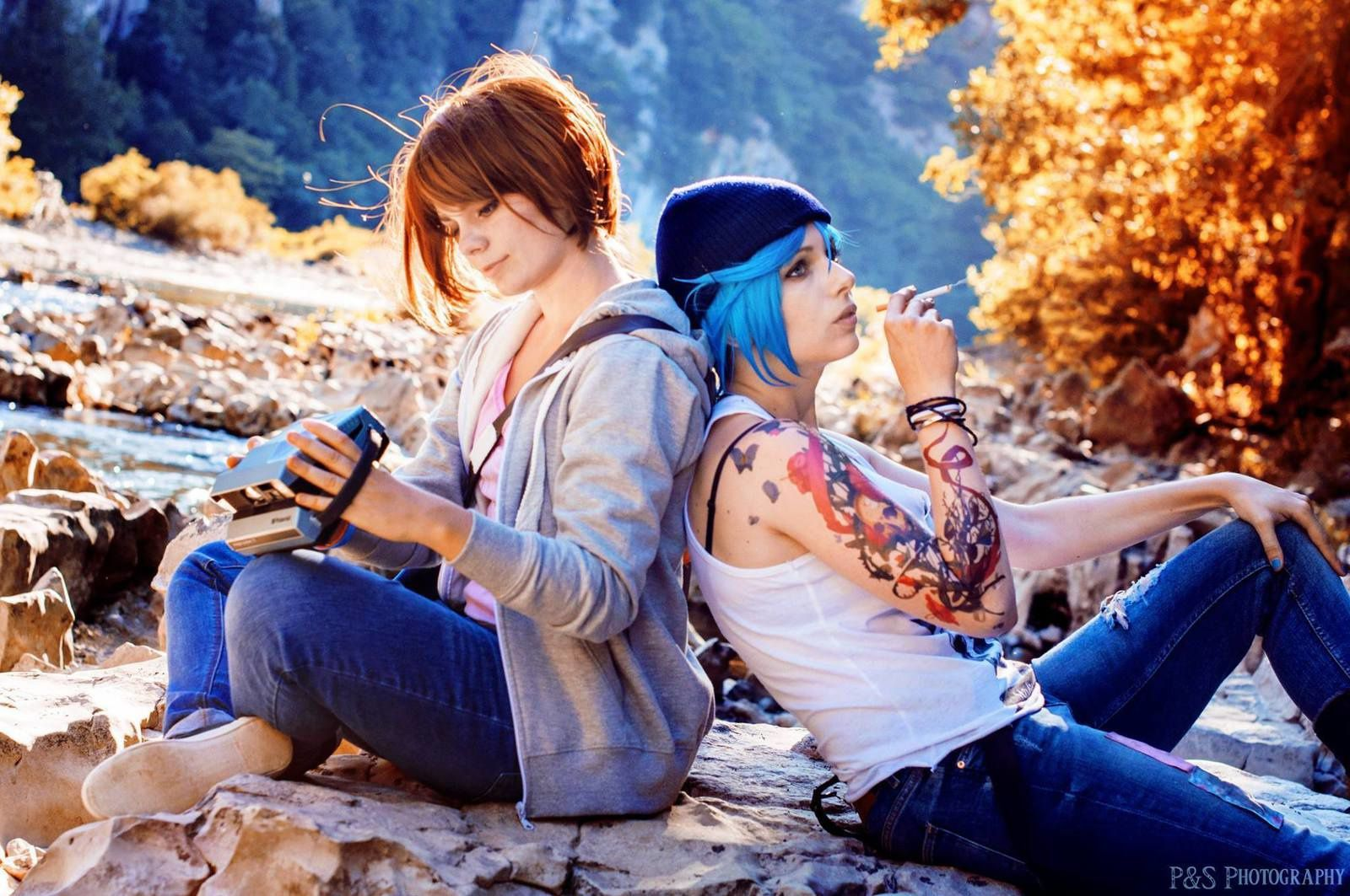 Parle-Moi Cosplay #162,5 : Chech Cosplay