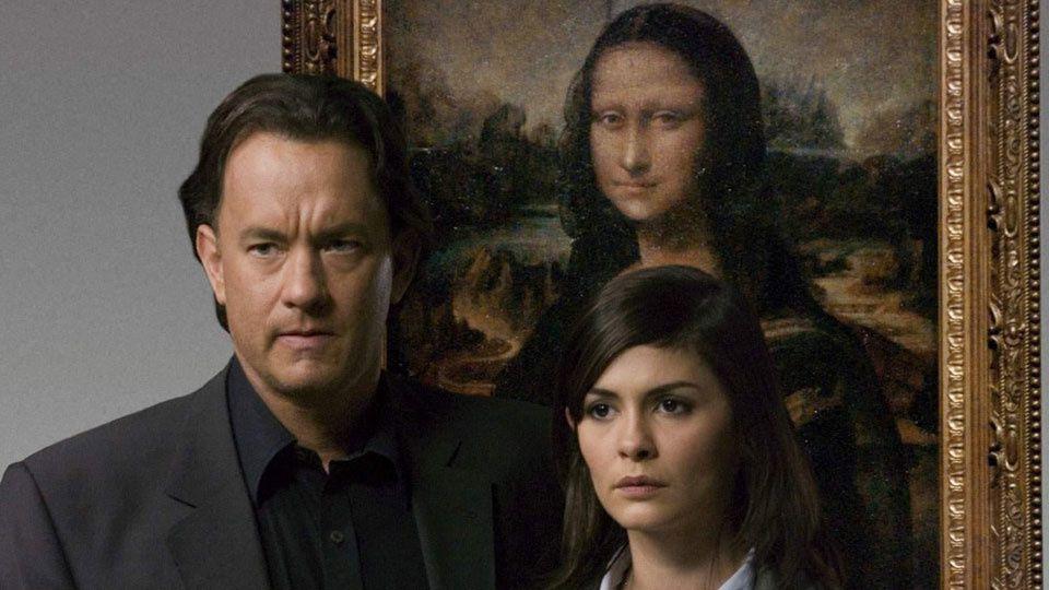 J'ai vu! #287 : Da Vinci Code