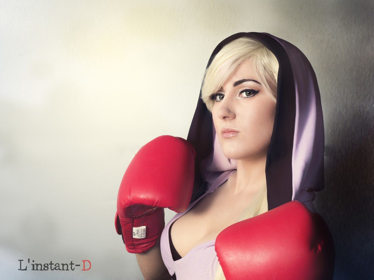 Parle moi Cosplay #222,5 : Pixie Cosplay