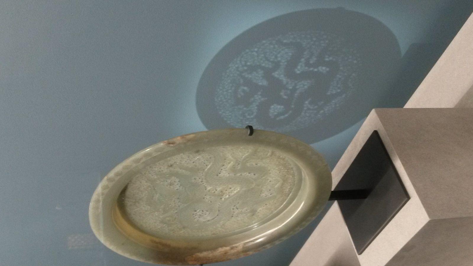 [expo] Jade, des empereurs à l'art déco au musée Guimet jusqu'au 16 janvier 2017