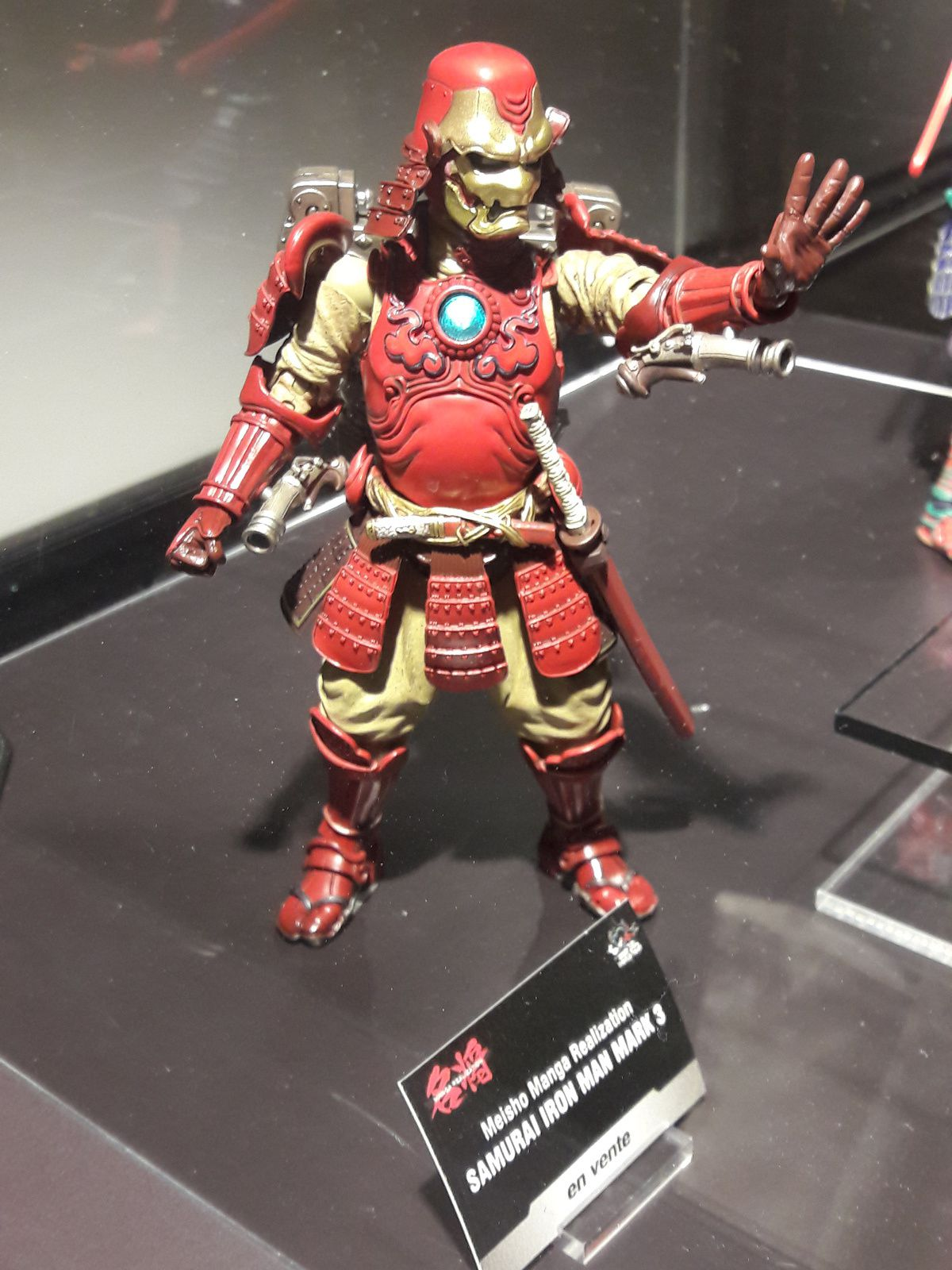 Tamashii Nation World 10th tour Paris