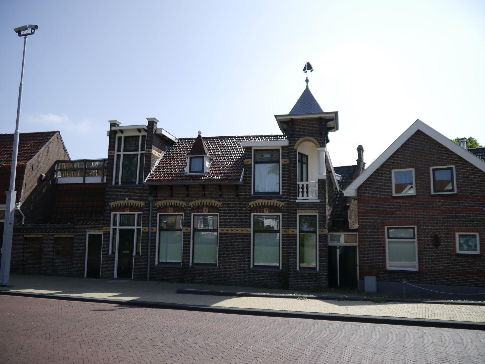 [tourisme] Découvrir Leeuwarden et sourire
