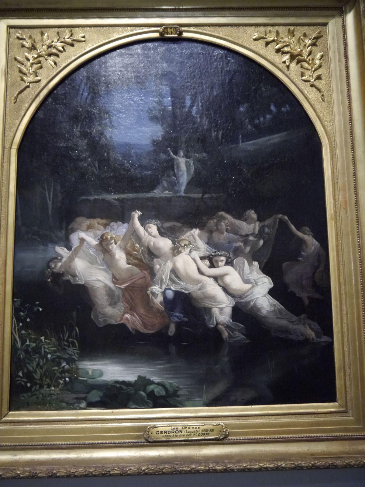 Exposition La Lune : mythes, fantasmes et réalité à voir au Grand Palais jusqu'au 22 juillet 2019