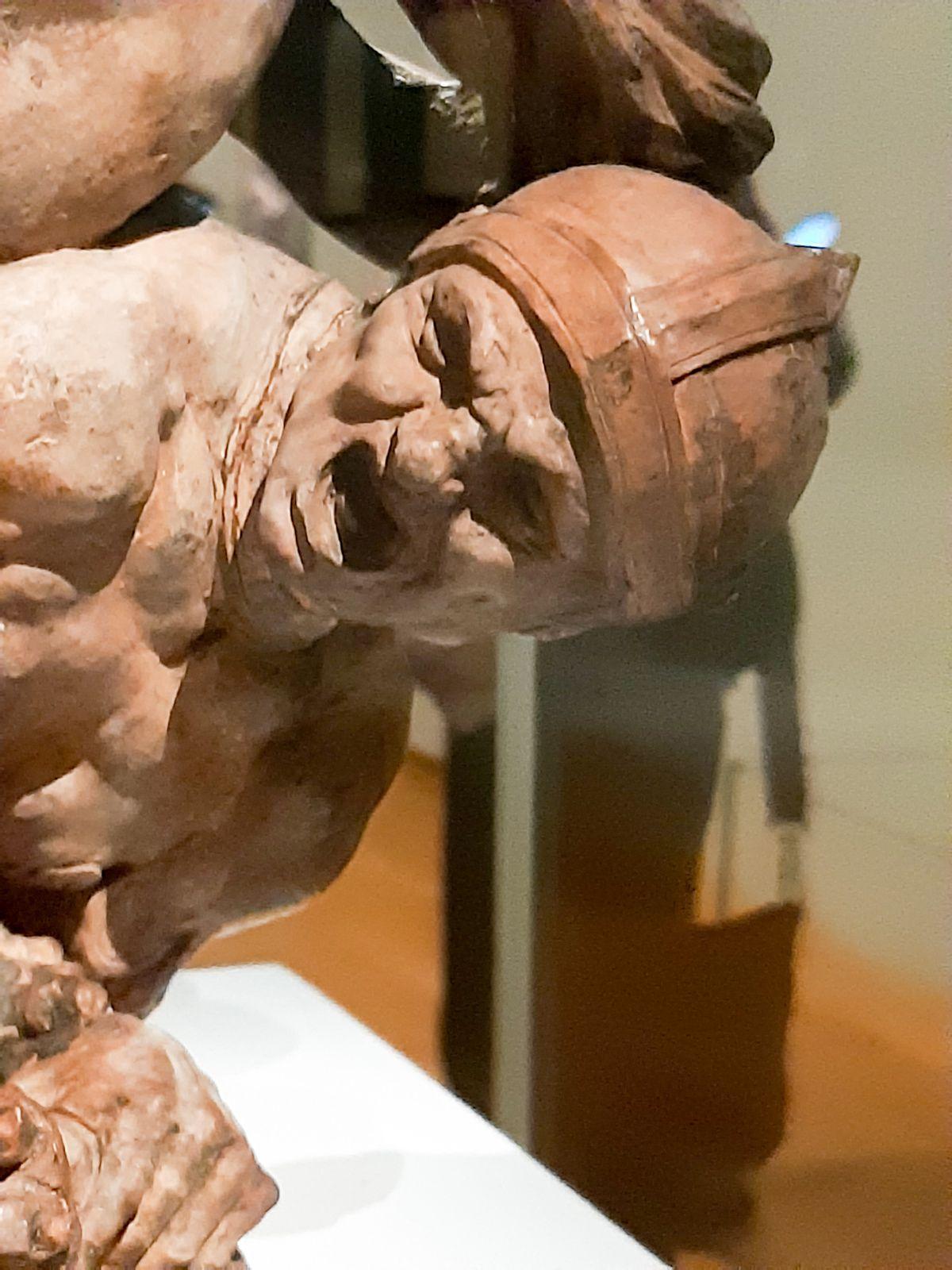 Exposition Léonard de Vinci au Louvre : l'impossible exposition ?