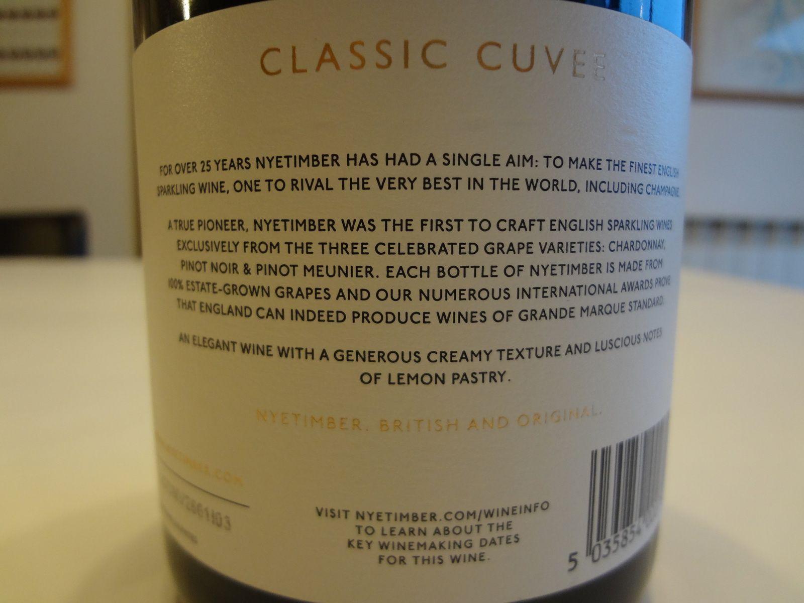 VINO PASSION - Dégustation vin Anglais