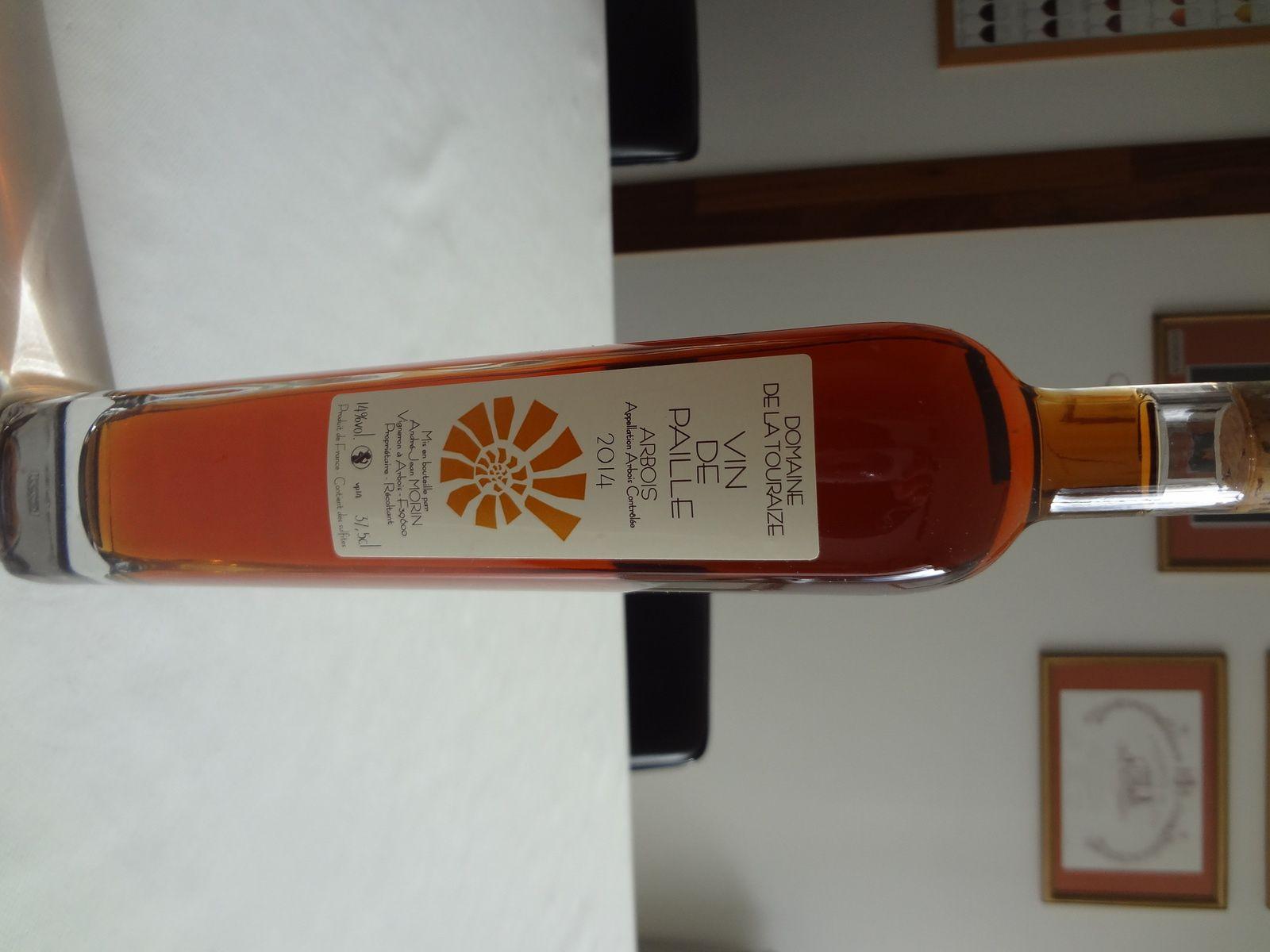VINO PASSION - Degustation vin de paille du jura.