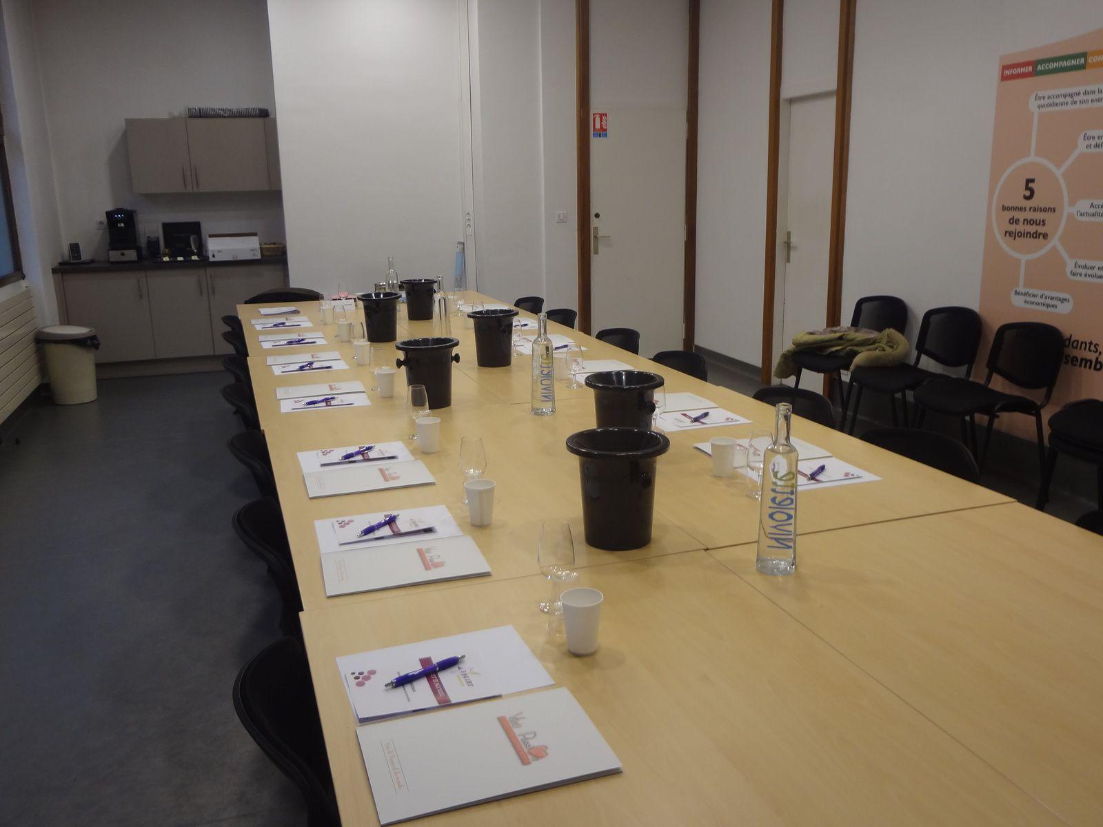 Formation professionnelle avec Fagiht formation à Chambéry