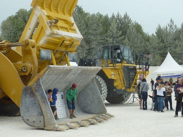 Novacarb : journée portes ouvertes du 28 juin 2014