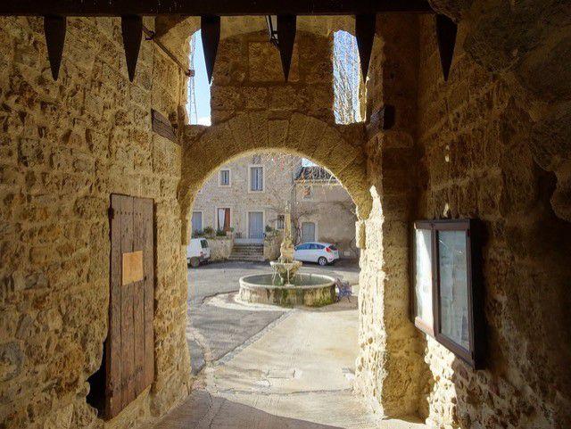 200110 - Fontaines et Lavoirs