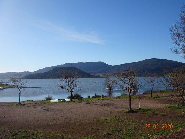 200228 - Lac du Salagou