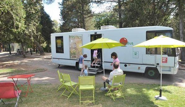 Comité de Quartier, Villeverte, Média Bus, bibliothèque, culture, lecture, Nîmes, Gard,