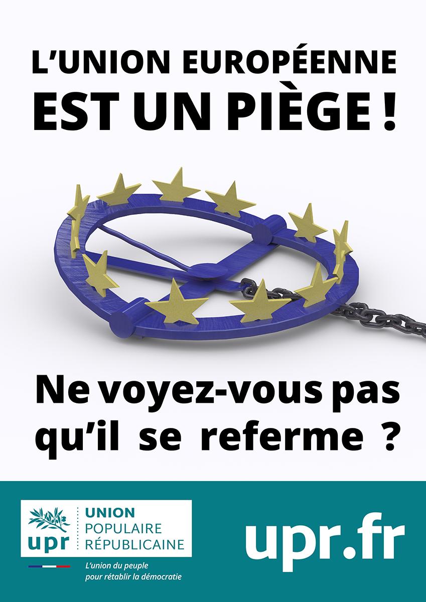François Asselineau : Le dernier espoir de la démocratie