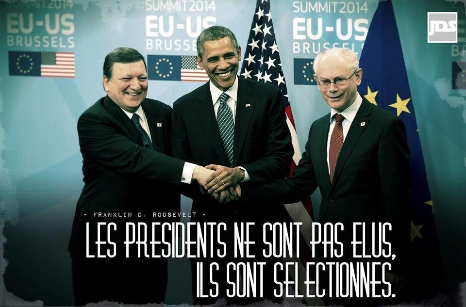 Truquage des élections : La piste des bulletins blancs