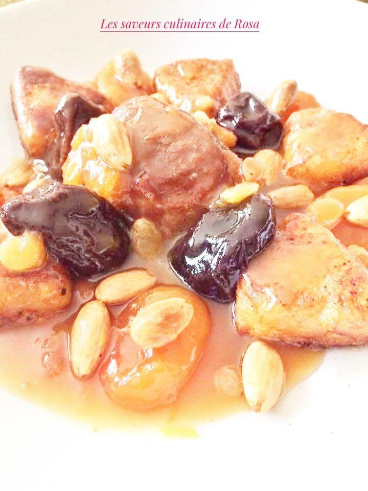 Tajine lahlou ou lham lahlou ( tajine sucré) طاجين حاجب و عوينة