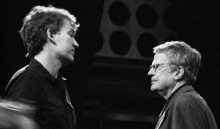 "Charlie HADEN & Brad MEHLDAU : ""Long Ago and Far Away"" (Impulse! / Universal)"