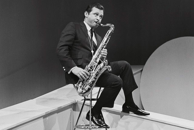 "Stan GETZ Quartet : ""Getz at The Gate"" (Verve / Universal)"