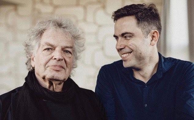 """Joachim KÜHN / Mateusz SMOCZYŃSKI : """"Speaking Sound"""" (ACT)"""