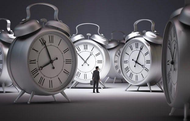 Confinement : le temps retrouvé