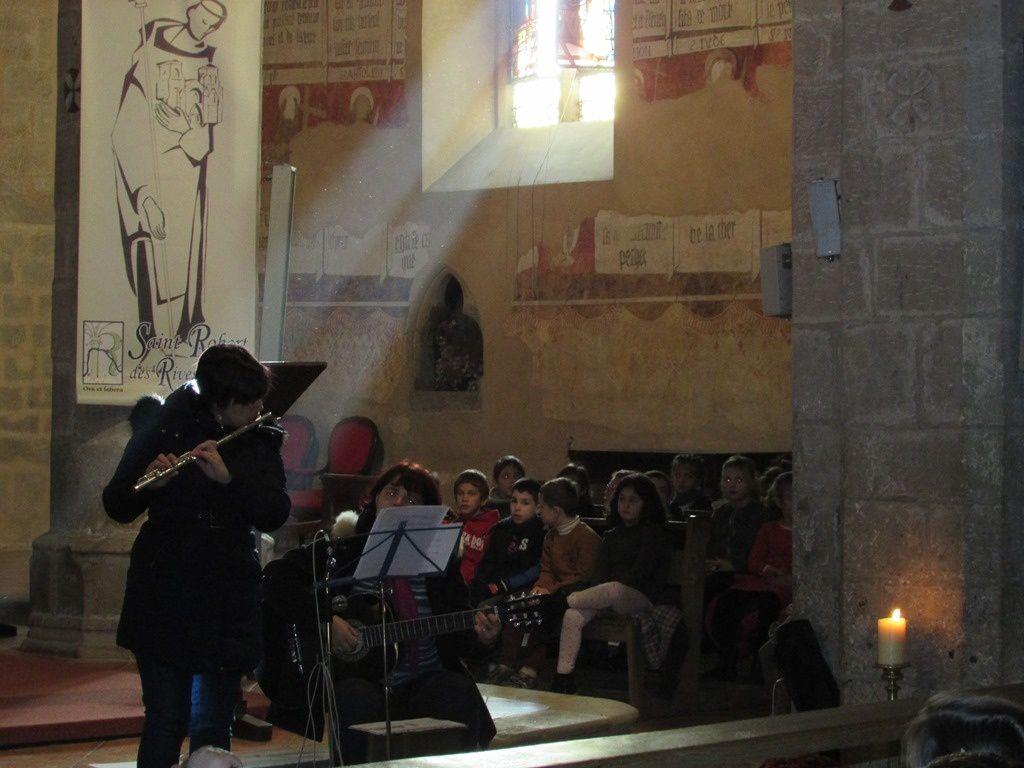 Célébration du 16 décembre:  VIVRE l'AVENT avec Marie !