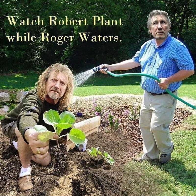 Roger Arrose, Robert Plante & Le Bleu Du Ciel...les chemtrails...