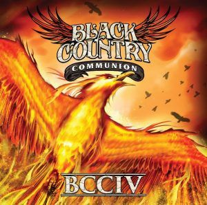 Robert Plant Carry Fire + Black Country Communion IV