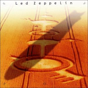 Led Zeppelin Remasters & Crop Circles