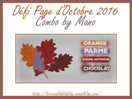 Défi page octobre_Combo by Mano