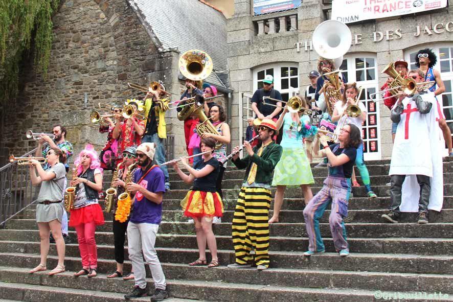 P52#10_Musicien_Fanfare_Les trompettes de Fallope