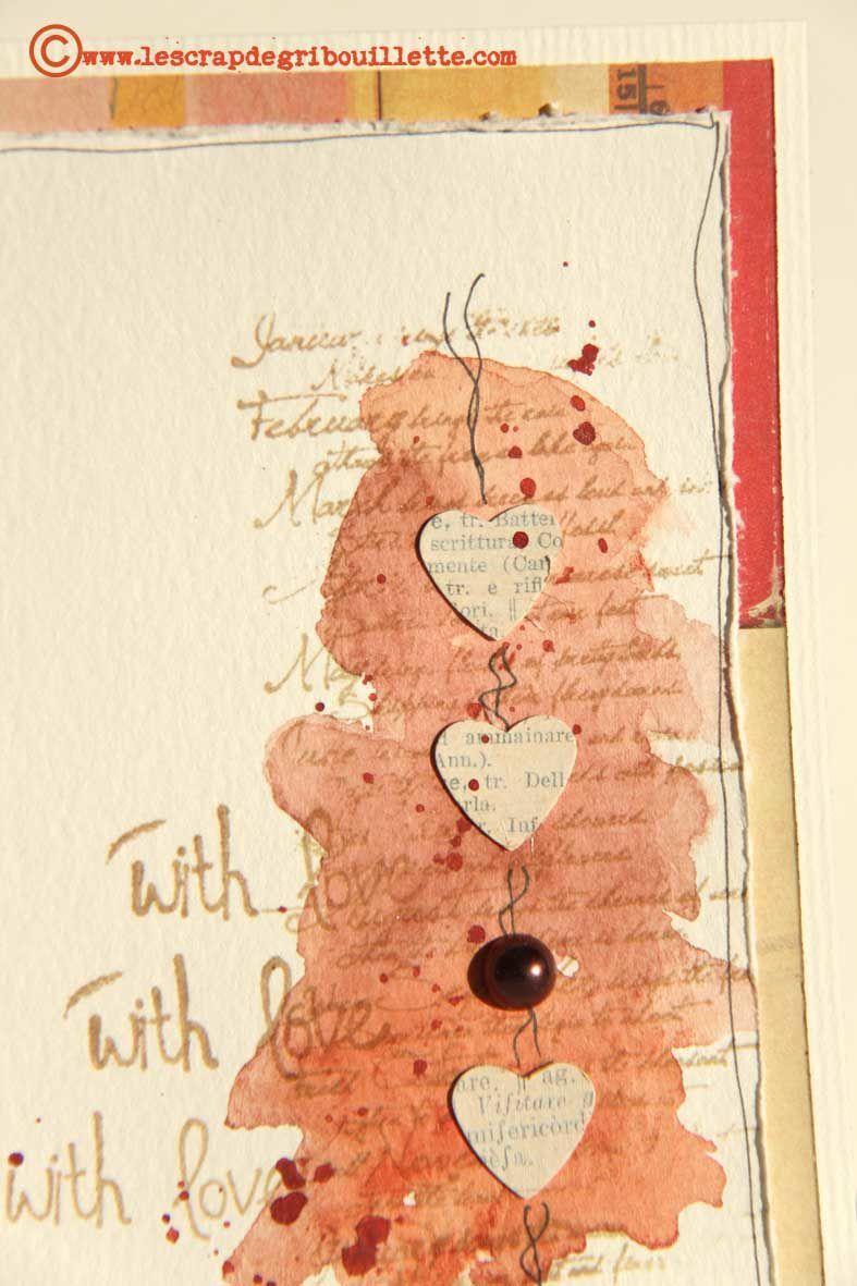 Cartes pour la Saint-Valentin_Fêtes de l'amour et de l'amitié