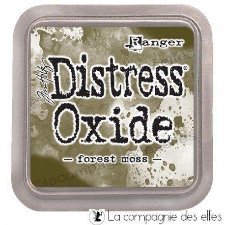Oxide Forrest Moss
