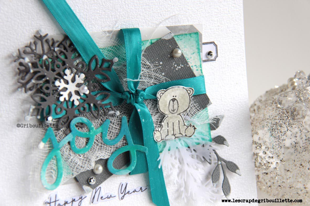 Cartes_DT Scrap&Co & Combo de Made In Scrap