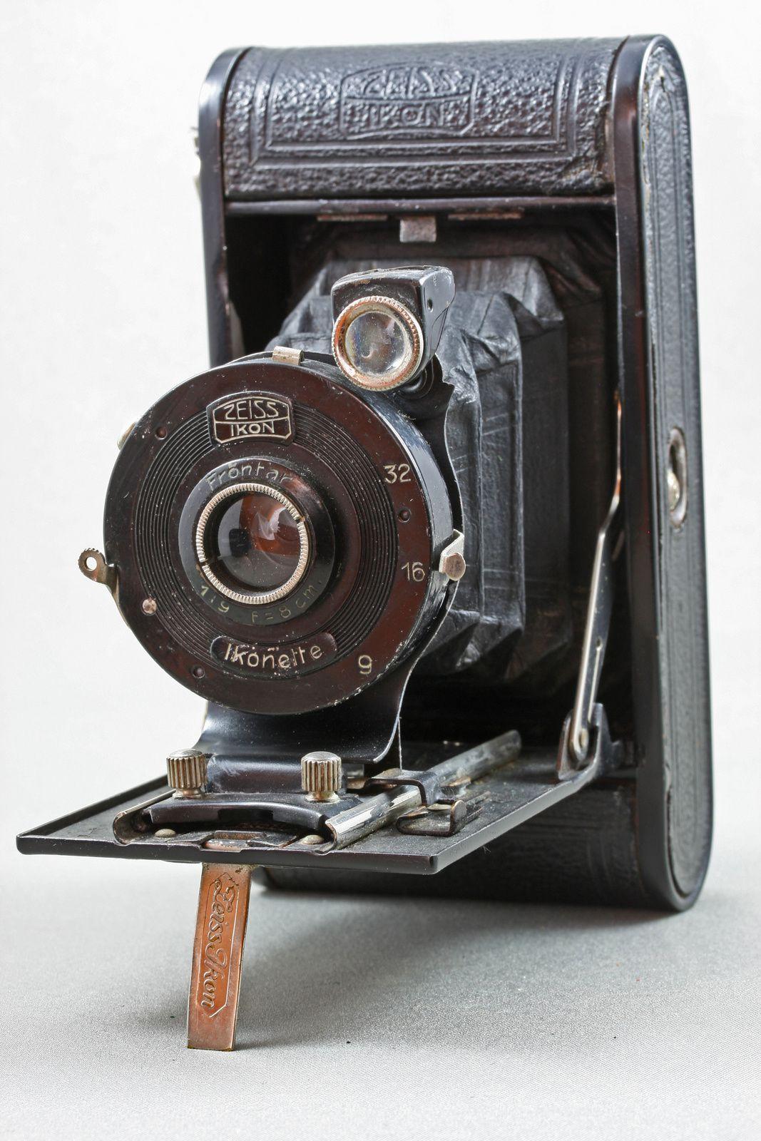Ikonette 504/12 de 1928