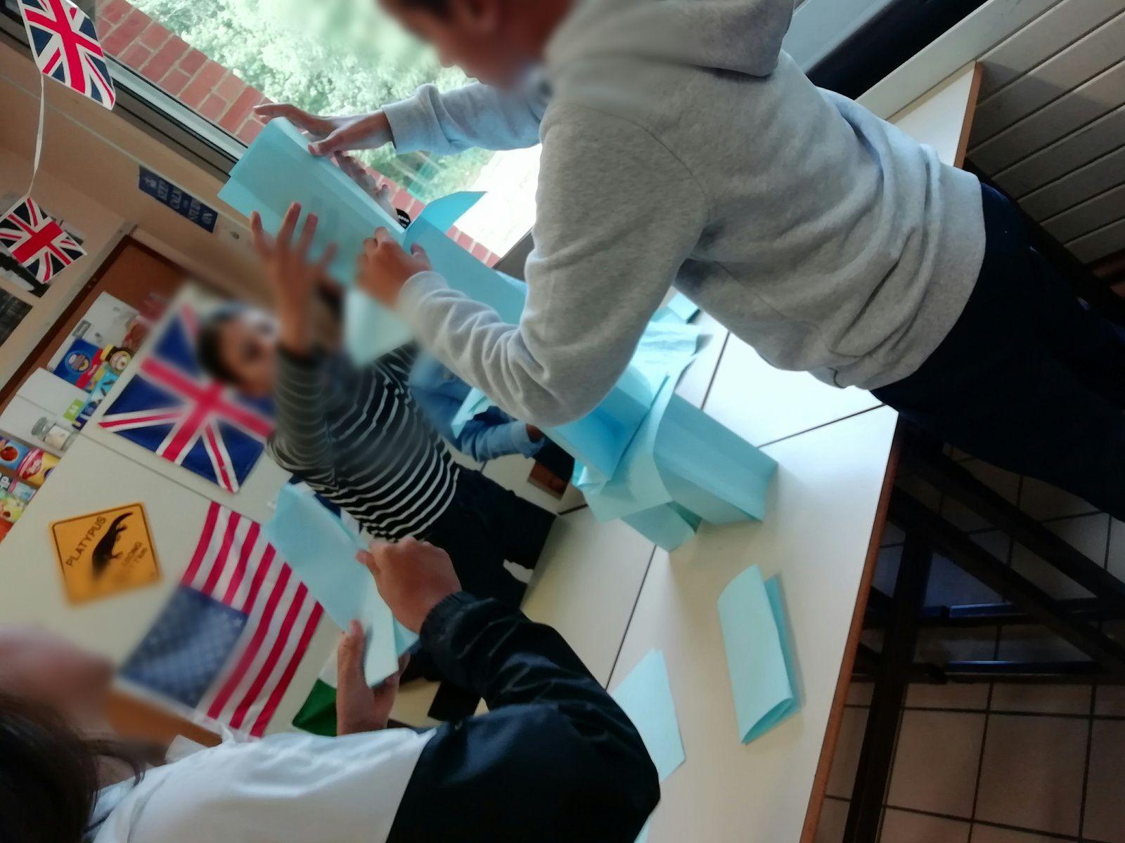Vie de classe