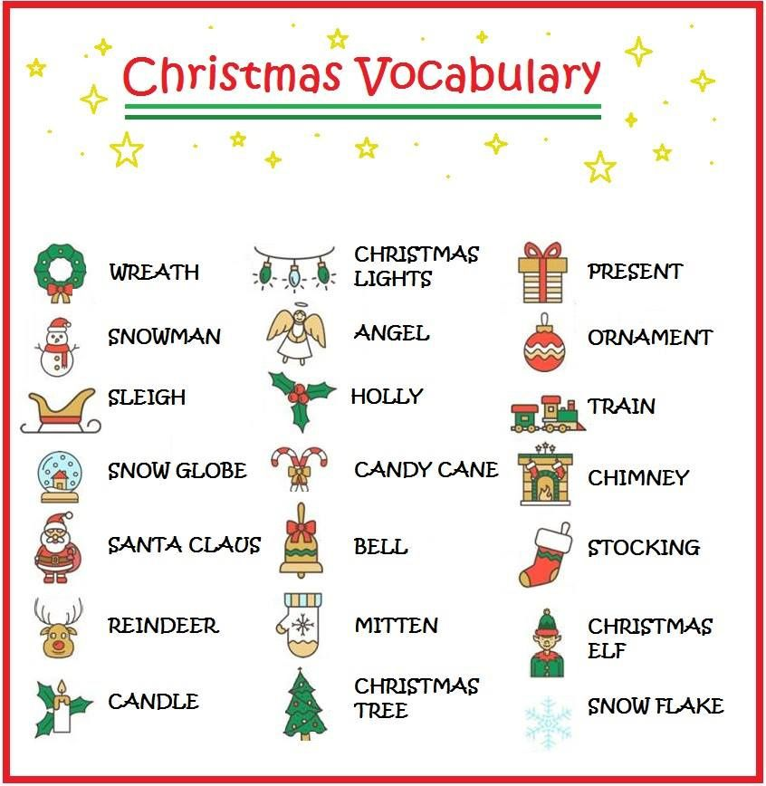 TOngue twisters and vocabulary