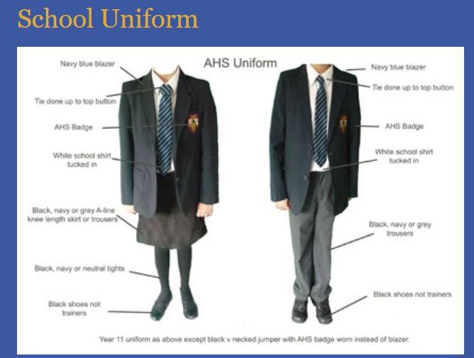 SCHOOL LIFE - school uniform, school objects, school subjects...