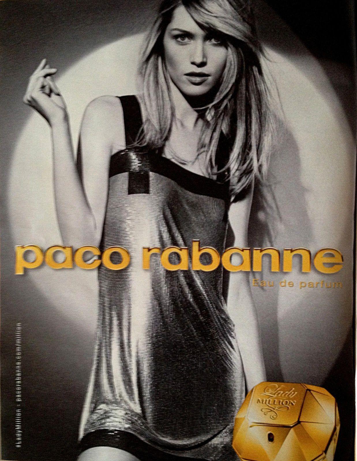 Lady Million de Paco RABANNE