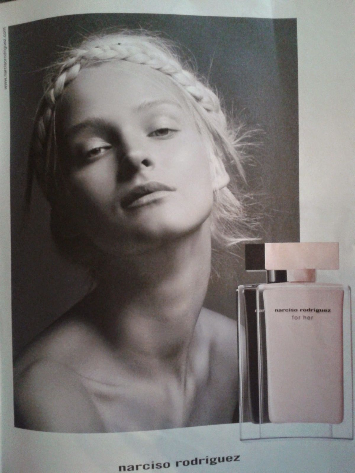 Narciso for Her de Narciso RODRIGUEZ