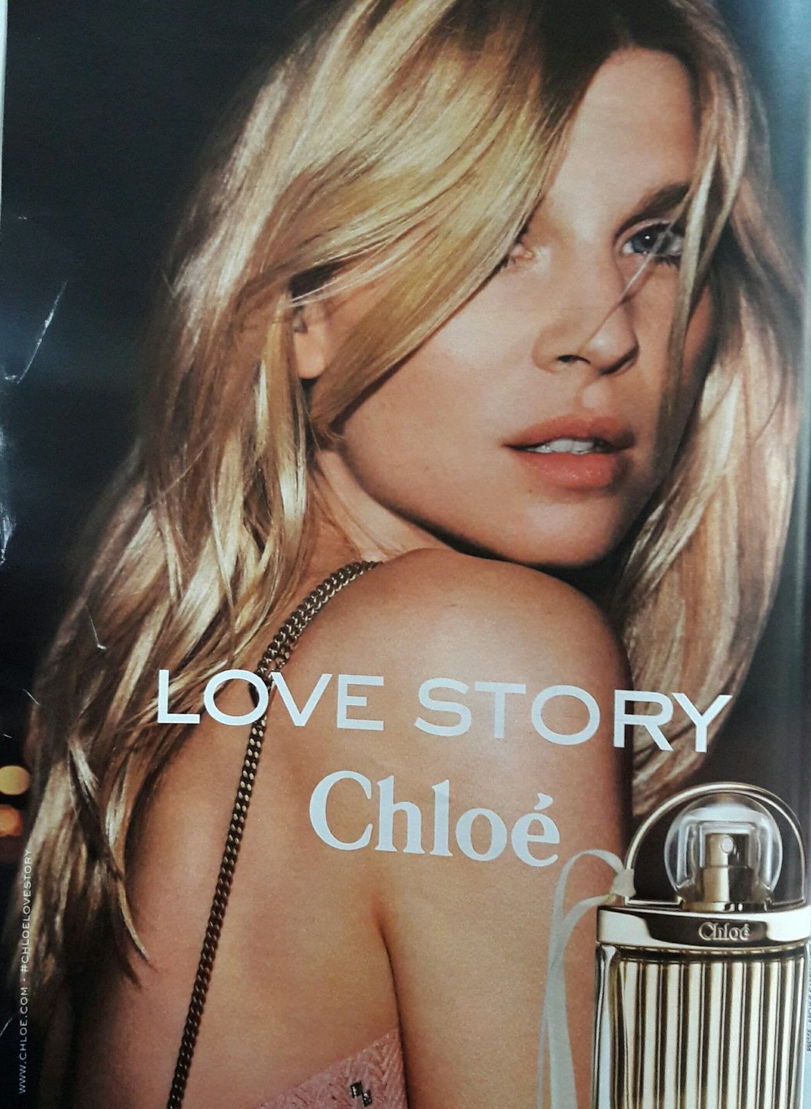 Love Story de CHLOE