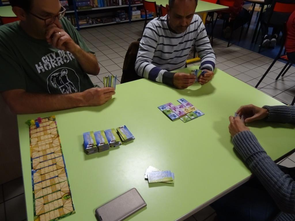 ludo lillebonne octobre 2017